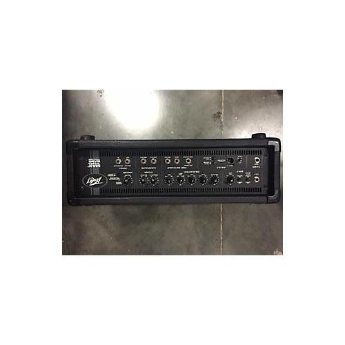 Peavey MAX 700 Bass Amp Head