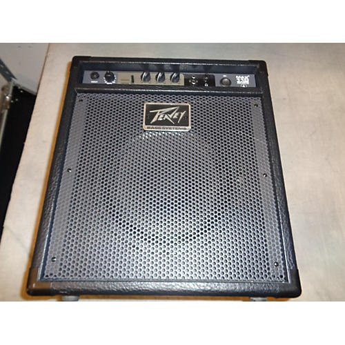 Peavey MAX BASS 110 Bass Combo Amp