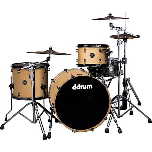Ddrum MAX Series 3-Piece Maple Alder Drum Set
