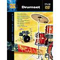 Alfred MAX Series Drumset Instruction (Book/DVD)  Thumbnail