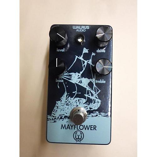 Walrus Audio MAYFLOWER Effect Pedal-thumbnail