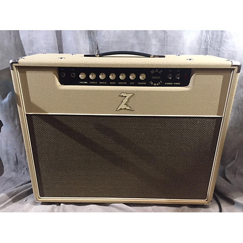 Dr Z MAZ 38 SENIOR 2X12 38W WITH REVERB Tube Guitar Combo Amp