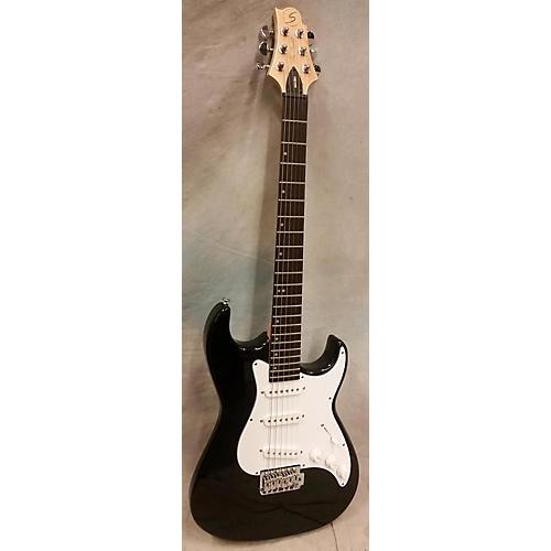 Greg Bennett Design by Samick MB-1 Malibu Solid Body Electric Guitar
