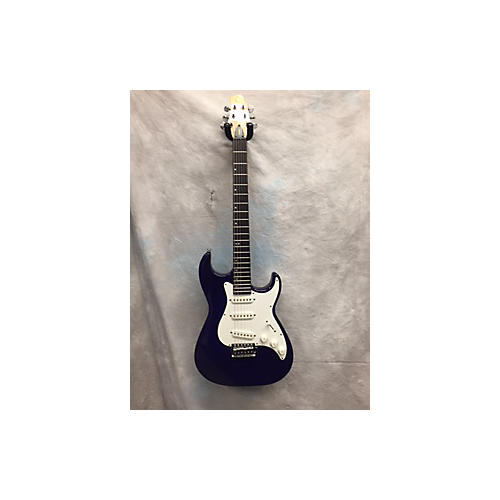 Greg Bennett Design by Samick MB-1 Solid Body Electric Guitar-thumbnail