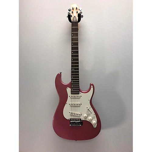 Greg Bennett Design by Samick MB-1 Solid Body Electric Guitar