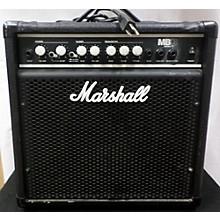 Marshall MB 15 Bass Combo Amp