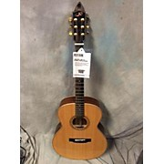 Bedell MB-18-G Acoustic Guitar