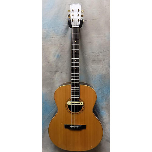 Bedell MB-28-G Performer Plus Orchestral Acoustic Guitar-thumbnail