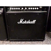Marshall MB 60 Bass Combo Amp