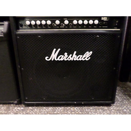 used marshall mb 60 bass combo amp guitar center. Black Bedroom Furniture Sets. Home Design Ideas