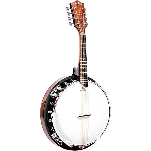 Gold Tone MB-850+ Mandolin Banjo-thumbnail