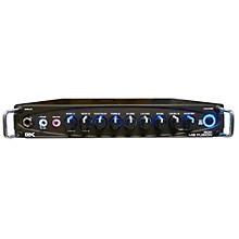 Gallien-Krueger MB Fusion 800W Hybrid Bass Amp Head