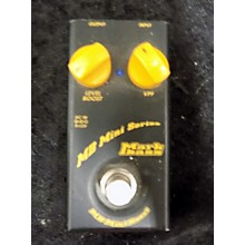Markbass MB MINI SERIES Bass Effect Pedal