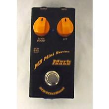 Markbass MB Mini Boost Effect Pedal