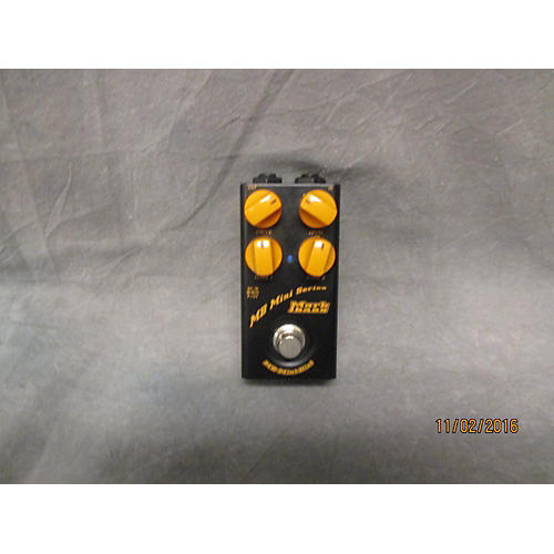 Markbass MB Mini Distortion Effect Pedal