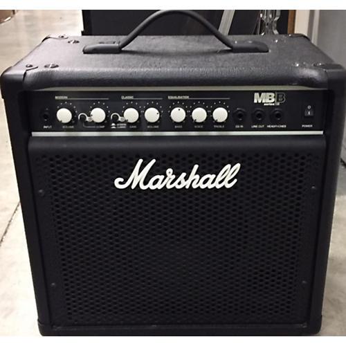 Marshall MB Series Bass Combo Amp