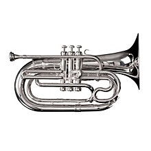 Adams MB1 Series Marching Bb Baritone