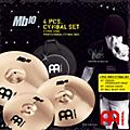 Meinl MB10 Cymbal Set  Thumbnail