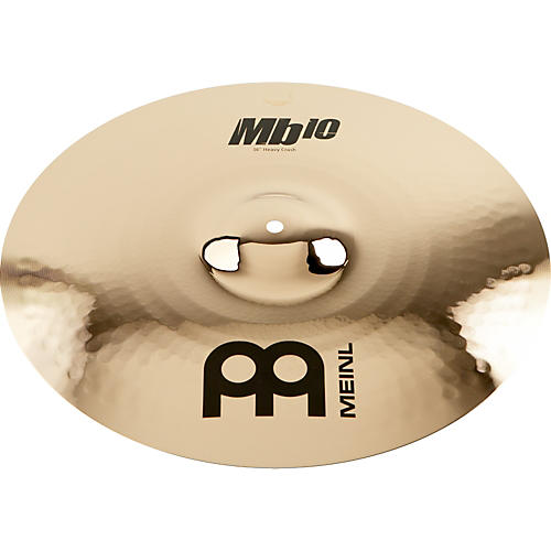 Meinl MB10 Heavy Crash Cymbal 16 in.