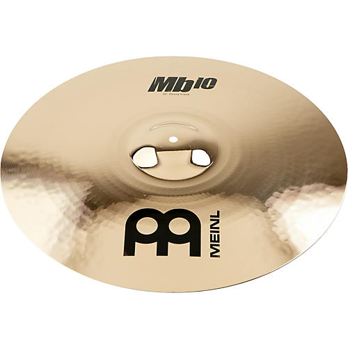 Meinl MB10 Heavy Crash Cymbal