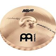 Meinl MB10 Heavy Soundwave Hi-hat Cymbal Pair
