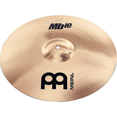 Meinl MB10 Thin Crash Cymbal 18 in.-thumbnail