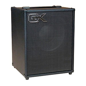 Gallien-Krueger MB110 1x10 100 Watt Ultralight Bass Combo Amp with Tolex Coveri... by Gallien Krueger