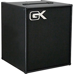 Gallien-Krueger MB112-II 200 Watt 1x12 Bass Combo Amp with Tolex Covering