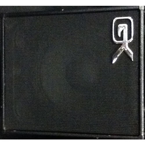 Gallien-Krueger MB112-II Ultralight 200W 1X12 Black Bass Combo Amp