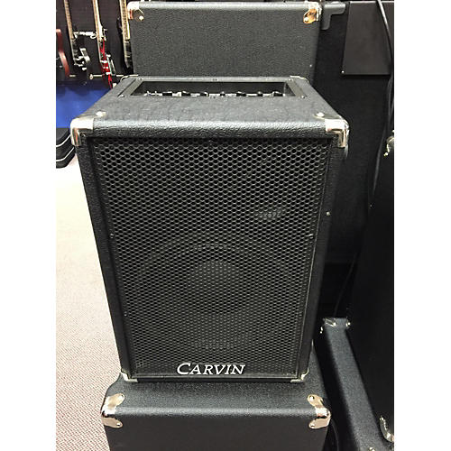 Carvin MB12 250 W Micro Bass BX Bass Combo Amp