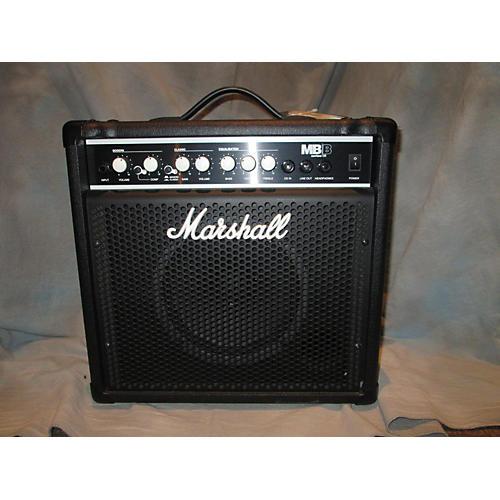 Marshall MB15 Black
