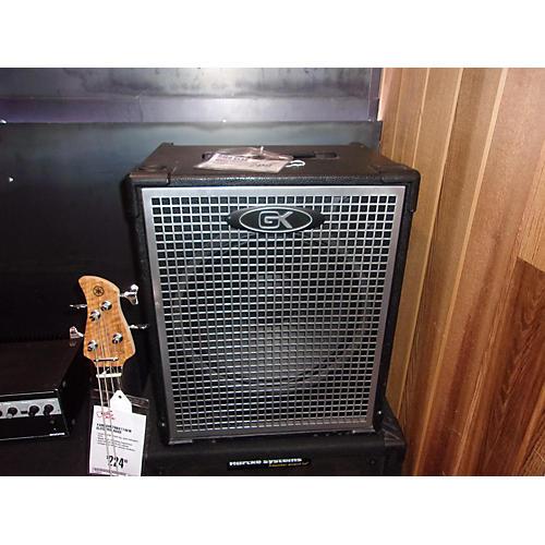 Gallien-Krueger MB150S-112 150W 1x12 Bass Combo Amp