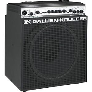 Gallien-Krueger MB150S-112III 150 Watt MicroBass Combo Amp by Gallien Krueger