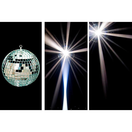 CHAUVET DJ MB16 16in Mirror Ball-thumbnail