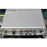 Gallien-Krueger MB200 200W Ultralight Bass Amp Head