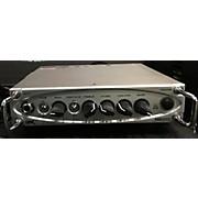 Gallien-Krueger MB200 Ultralight 200W Bass Amp Head