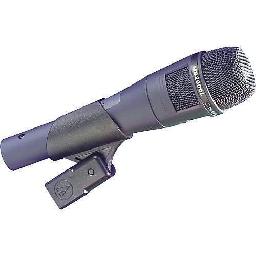 Audio-Technica MB2000L Cardioid Dynamic Instrument Mic-thumbnail
