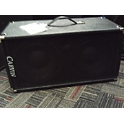 Carvin MB210 Bass Combo Amp
