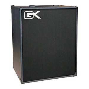 Gallien-Krueger MB210-II 2x10 500 Watt Ultralight Bass Combo Amp with Tolex Cov... by Gallien Krueger