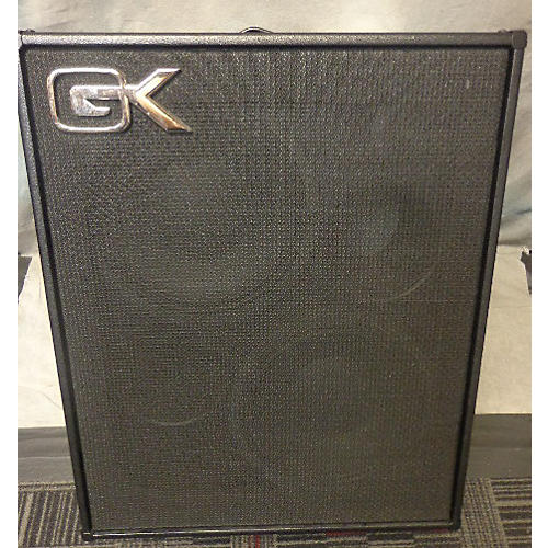 Gallien-Krueger MB210-II Ultralight 500W 2X10 Bass Combo Amp-thumbnail