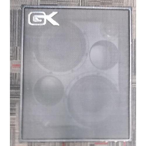 Gallien-Krueger MB210-II Ultralight 500W 2x10 Bass Combo Amp