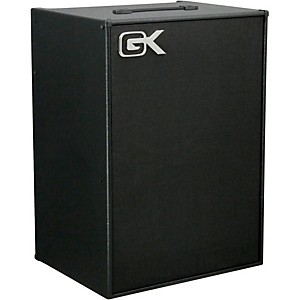 Gallien-Krueger MB212-II 500 Watt 2x12 Bass Combo Amp with Tolex Covering