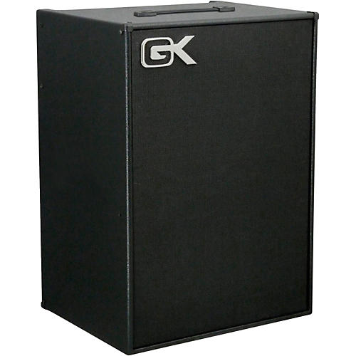 Gallien-Krueger MB212-II 500W 2x12 Bass Combo Amp with Tolex Covering-thumbnail