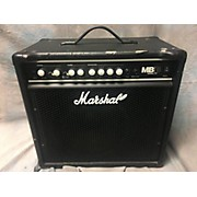 Marshall MB30 Bass Combo Amp
