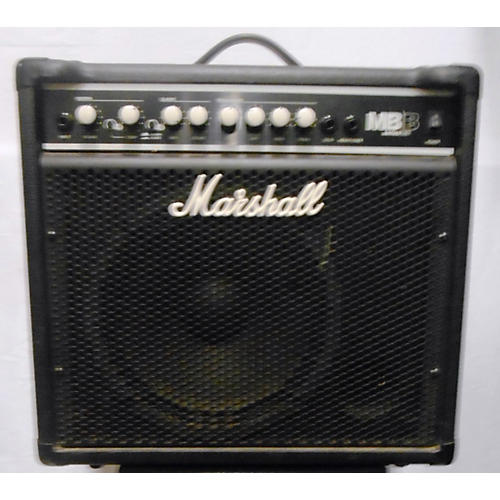 used marshall mb30 bass combo amp guitar center. Black Bedroom Furniture Sets. Home Design Ideas