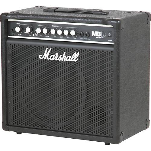 Marshall MB30 Bass Combo Amp-thumbnail