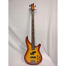 Mitchell MB300QHB Electric Bass Guitar