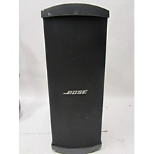 Bose MB4 Bass Module Powered Subwoofer