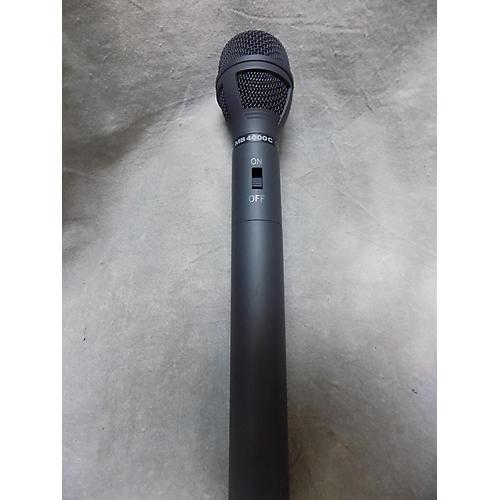 used audio technica mb4000c condenser microphone guitar center. Black Bedroom Furniture Sets. Home Design Ideas
