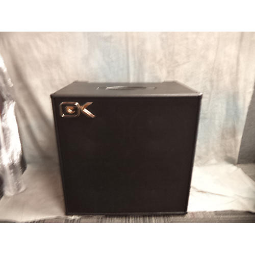 Gallien-Krueger MB410 Ultralight 500W 4X10 Black Bass Combo Amp